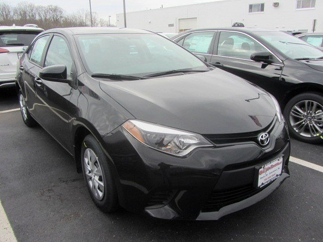 new 2016 toyota corolla l 4dr car in eatontown gc644789 galaxy toyota. Black Bedroom Furniture Sets. Home Design Ideas