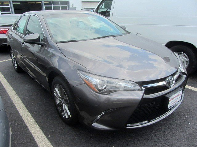 new 2017 toyota camry se 4dr car in eatontown hu272227 galaxy toyota. Black Bedroom Furniture Sets. Home Design Ideas