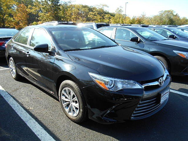 new 2017 toyota camry le 4dr car in eatontown hu275452 galaxy toyota. Black Bedroom Furniture Sets. Home Design Ideas